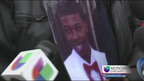 Revelan resultados de la autopsia de Quintonio LeGrier y Bettie Jones