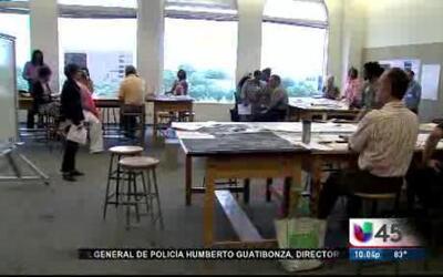 Proyecto para revitalizar el centro comercial Almeda