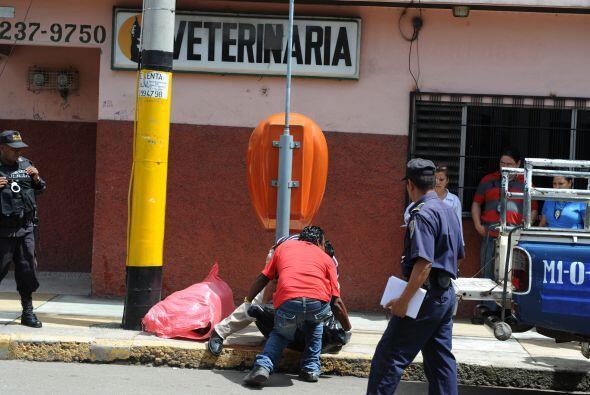 La violencia en Honduras continúa cobrando la vida de hombres y mujeres.