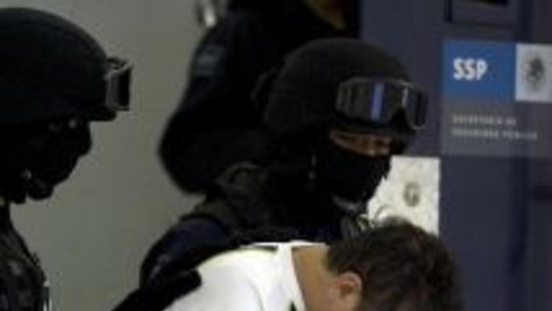 Las autoridades mexicanas alertaron de la nueva forma de operar de banda...