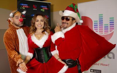 BMF Navidad