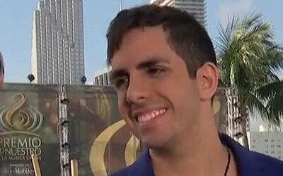 Benavides pide paz para Venezuela