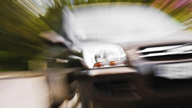 Un hombre terminó con heridas graves tras perder el control de su vehícu...