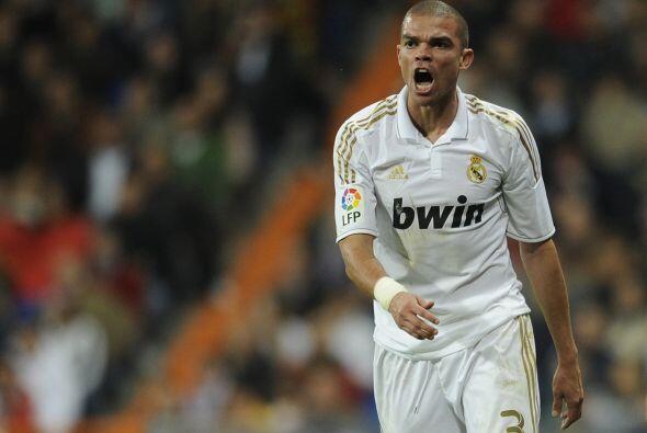 Pepe: sus últimos partidos en días que deciden títu...