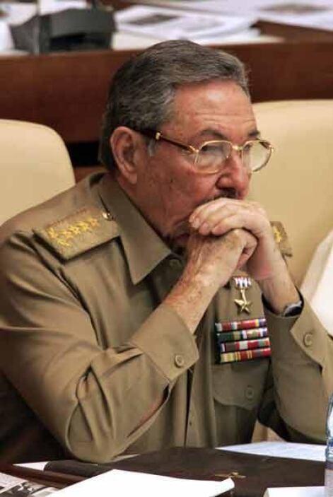 El líder cubano ya estaba listo para preparar su 80 cumpleaños cuando ju...