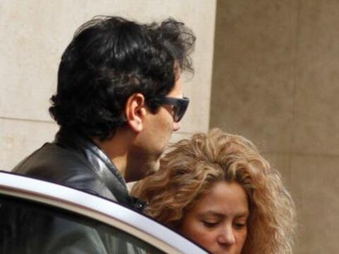 La cantante ha sido captada saliendo de clínicas de belleza en Madrid.