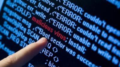 Pon en prática esta medidas de seguridad para que los virus no infecten...