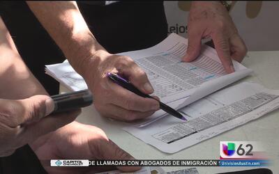 Proteja la vida de sus hijos con un poder notarial en caso de ser deportado