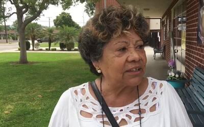 Votantes latinos explican por qué votaron en las primarias de California