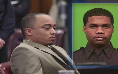 A cadena perpetua fue condenado el distribuidor de drogas que asesinó a...