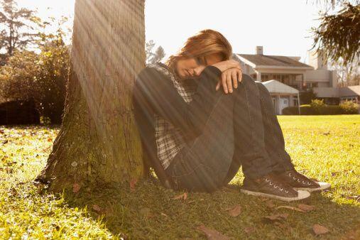 Ley de Salud- La depresión es una enfermedad que se puede tratar y de ac...