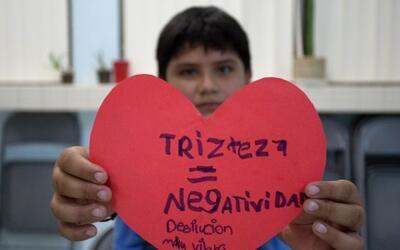 La lucha que libra el gobierno de México en contra del crimen org...