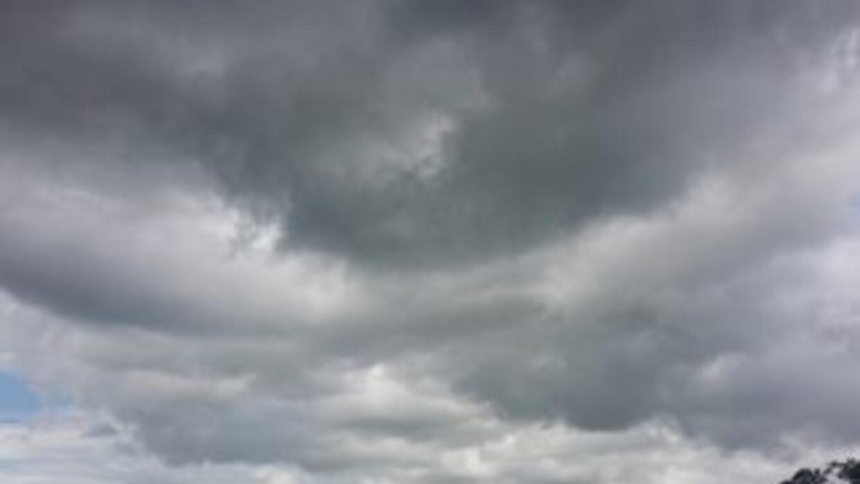 Se espera que para el lunes venga una onda tropical.