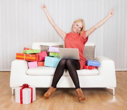 Comprar en línea, es otra opción que Gottsman considera viable, algunas...