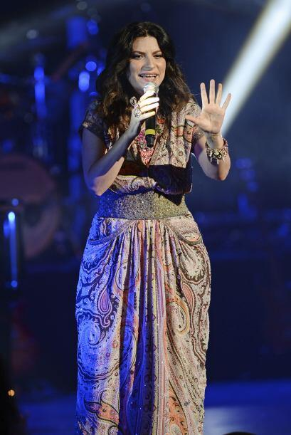 Y así es como estas famosas cantantes apoyan los sueños de los jóvenes.