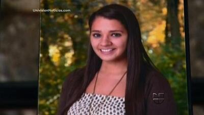 Victoria Soto siempre quiso ser maestra, contó su mejor amiga Sherry Cal...