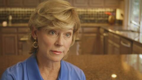 Esta mujer en Texas pide de forma inusual que elijan a su marido para un...
