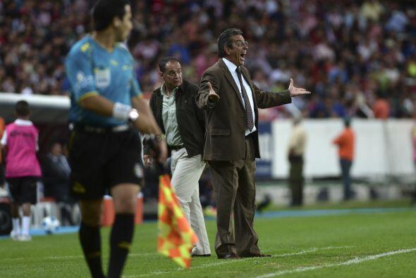 Como DT, José Manuel de la Torre ya cuenta tres campeonatos de Liga, mie...