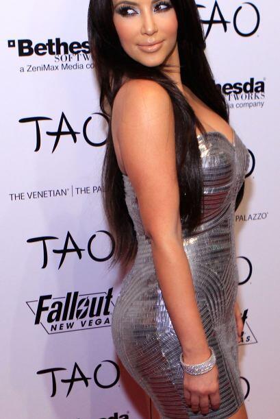 Sin duda no existe impedimento para aceptar que Kim es casi perfecta, au...