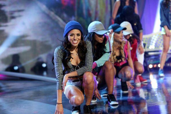 """""""Dream big"""" se llama el tema de la cinta en la que Jenni Rivera debutó e..."""