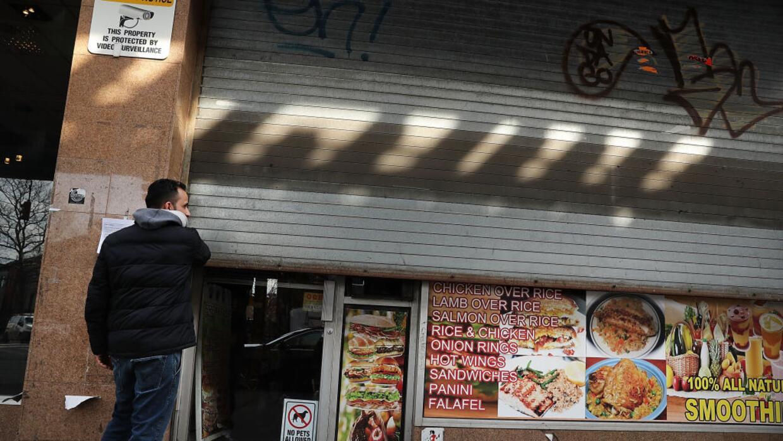 Este jueves, 1,000 colmados administrados por yemeníes cerraron en Nueva...