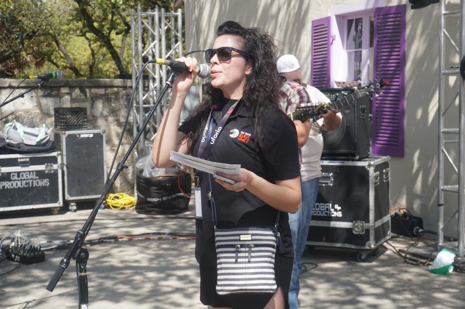 Univision Fan Fair Day 3
