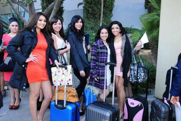 Los Ángeles ha tenido a dos reinas, Alejandra Espinoza y Ana Patricia Go...
