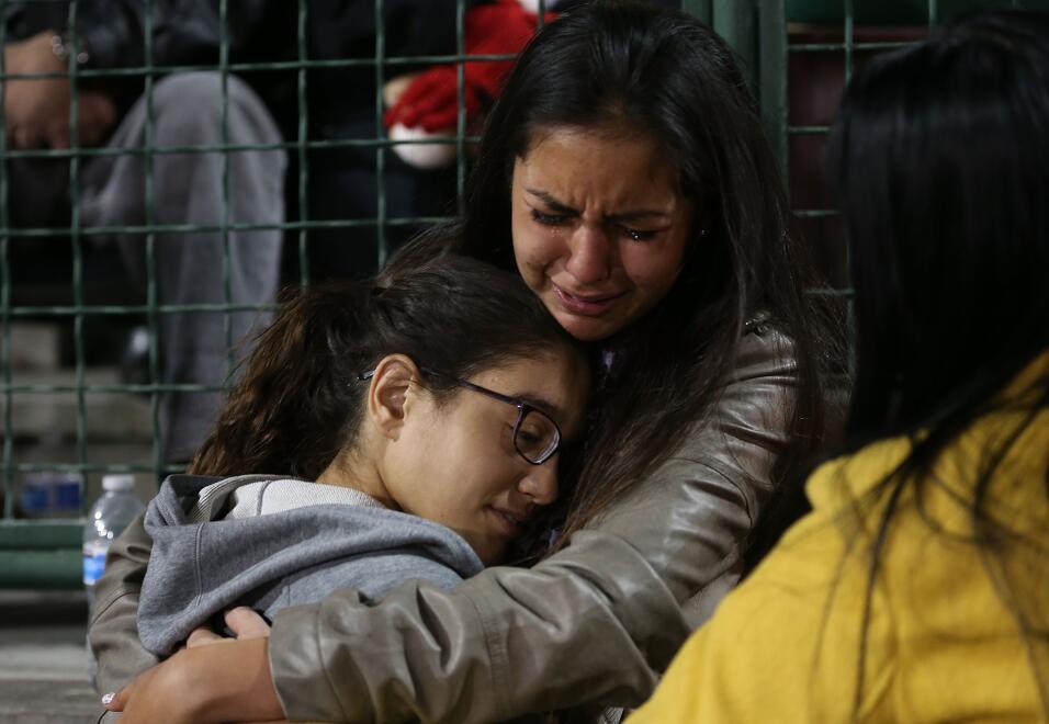 Las víctimas hispanas de tiroteo en California  vigilia3.jpg