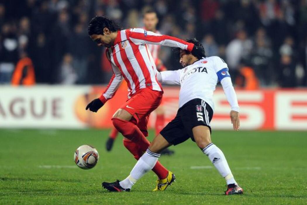 En el primer juego los españoles ganaron 3-1, así que los turcos necesit...