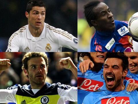 Real Madrid recibe al CSKA y Chelsea va por la remontada ante el N&aacut...