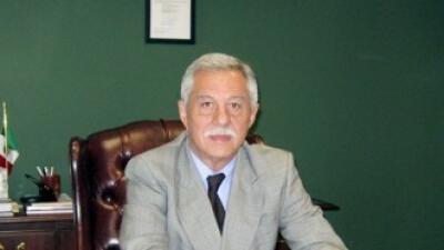 Cónsul Ricardo Cámara