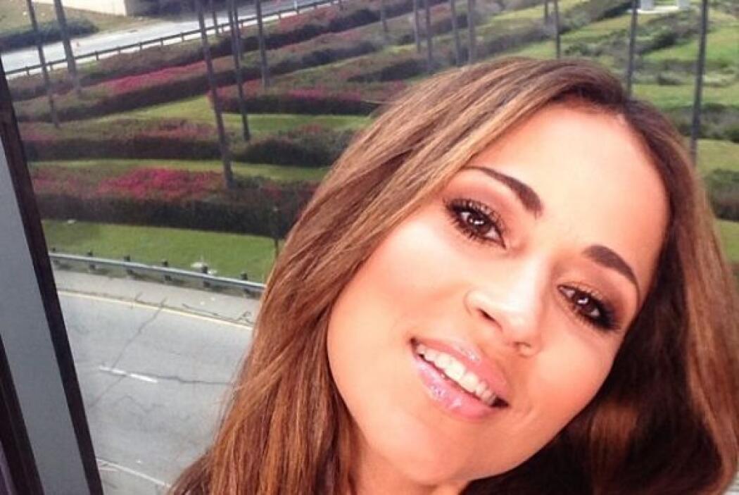 Nuestra chica de Impacto, Jackie Guerrido impacta las redes sociales con...