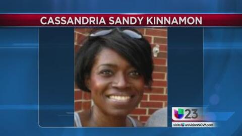 Hallan muerta a mujer reportada como desaparecida