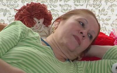Paciente diabética asegura que sin Obamacare su salud estaría en peligro
