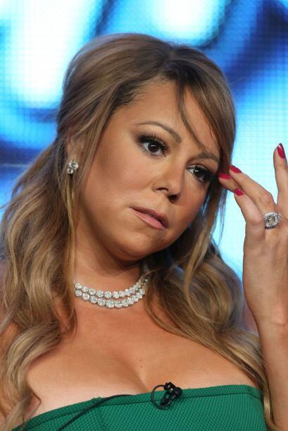 Pobre Mariah, qué podrá pensar ahora que Nick dejó entre abierta la posi...