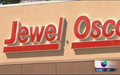 Robo de información bancaria en supermercados Jewel
