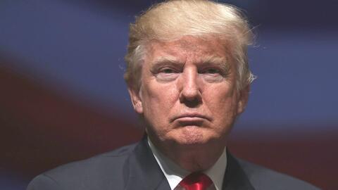 Donald Trump pide en Twitter cancelar el billonario contrato con Boeing...