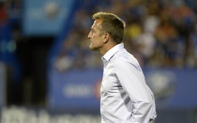 El técnico de Orlando City criticó los problemas defensivo...