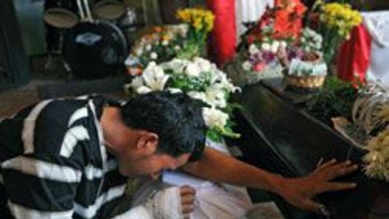 Centroamérica cuenta a sus muertos dejados por Agatha cb7cc9281a3f41f7bd...