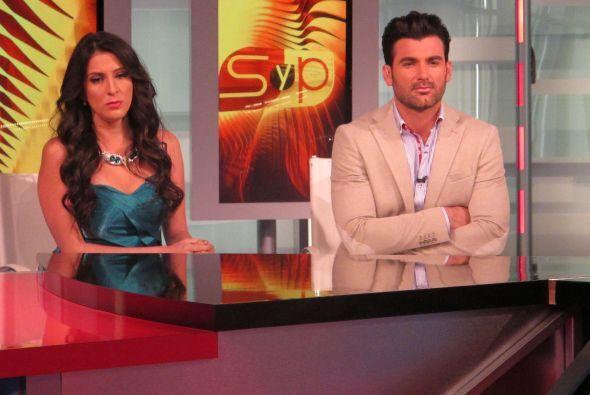 Comenzó la nueva temporada de Nuestra Belleza Latina, y aquí en Sal y Pi...
