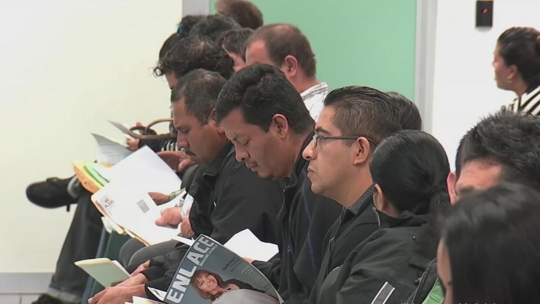 'Somos Mexicanos', el programa que brinda ayuda a deportados desde Estad...