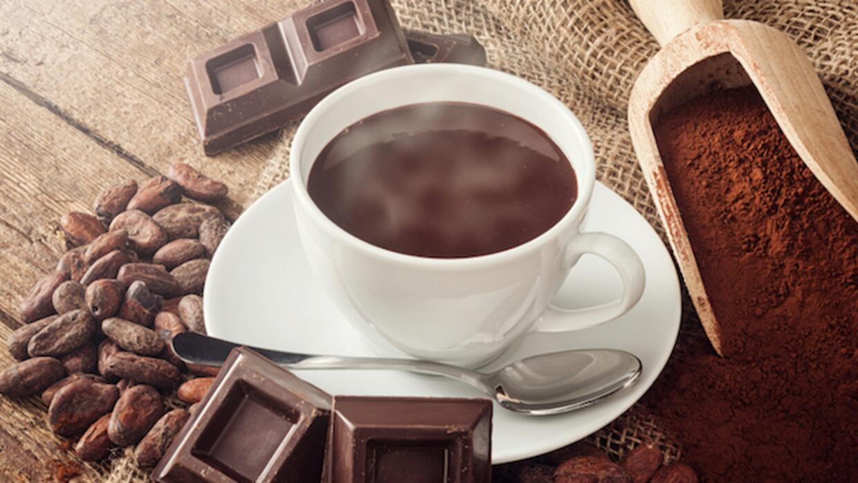 Recetas chocolate