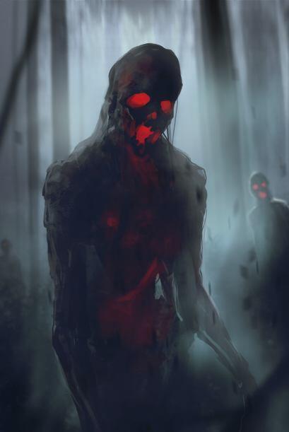 Rajú era un demonio que intentó encontrar el secreto de la...