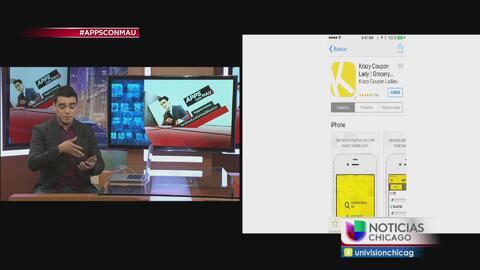 Consigue cupones desde tu celular con esta app