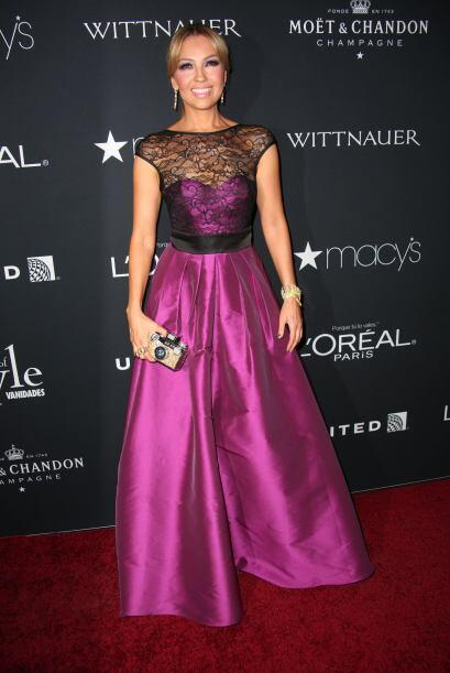 Vanidades Icons of Style