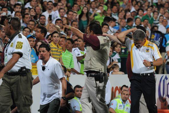 """Previo a Boy el brasileño Ricardo """"Tuca"""" Ferretti se encar&oacute..."""