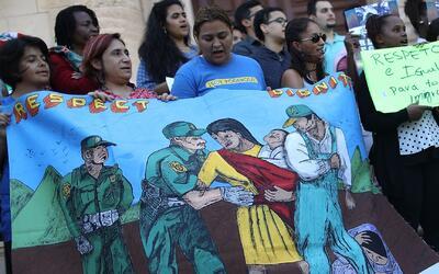 ¿Cómo defenderse de una posible deportación?