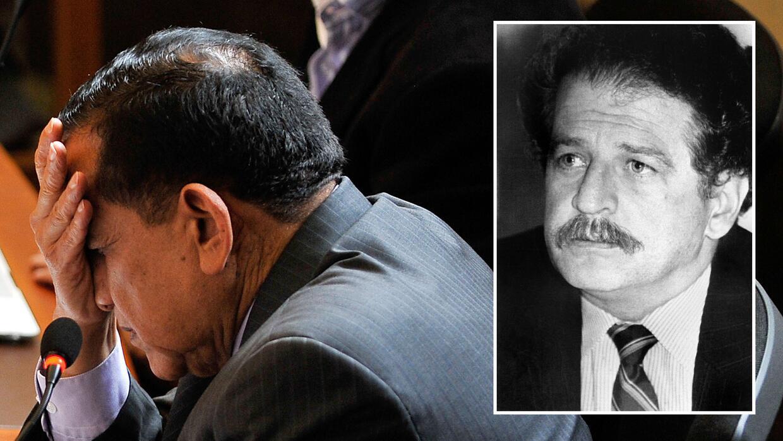 Condenan a 30 años de cárcel a exdirector del DAS colombiano por el ases...