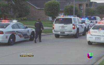 Asesinato familiar en Texas dejó seis víctimas, cuatro de ellos niños