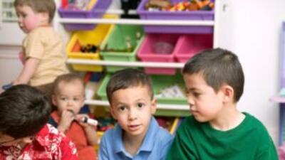 El programa Head Start ofrece guarderías para tus hijos mientras tu trab...